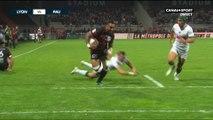 Jour De Rugby : Le résumé de Lyon / Pau