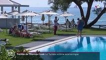 Faillite de Thomas Cook : la Tunisie en fait les frais
