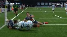 Jour De Rugby : Le résumé de Racing 92 / Agen