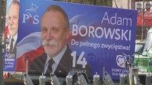 Wahl in Polen: PiS laut Umfragen vorn