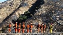 Firefighters Make Slow, Steady Progress In Defeating LA Fires