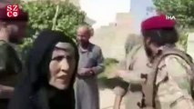 """Suriye Milli Ordusundan bölge halkına: """"Yalnızca duanızı istiyoruz"""""""