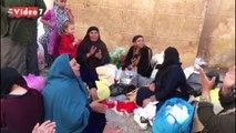 توافد الآلاف على مقام السيد البدوى فى اليوم الثانى من احتفالات مولده