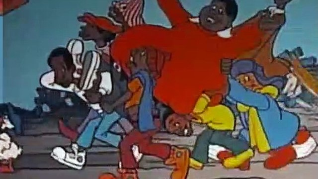 Fat Albert E059 (Little Girl Found)