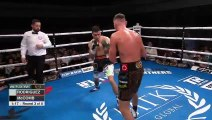 Sean McComb vs Emiliano Dominguez Rodriguez (11-10-2019) Full Fight