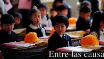 ¿Sabes por qué hay tantos suicidios de niños y adolescentes en Japón?