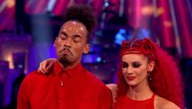 Strictly Come Dancing S17E07 part1