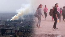 터키군의 쿠르드족 공세 나흘째, 민간인 피해 속출 / YTN