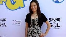 "Kazumi Aihara ""LaGolda"" Special Short Film Screening Red Carpet"
