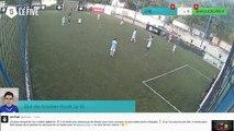 But de Kristian Kozik (4-0)