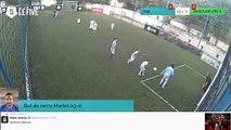 But de remy Martel (13-1)