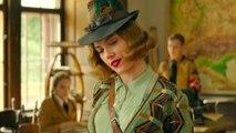 "Jojo Rabbit with Scarlett Johansson - ""Frau Betzler"" Clip"
