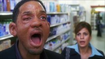 Hitch Movie (2005) - Will Smith, Eva Mendes, Kevin James