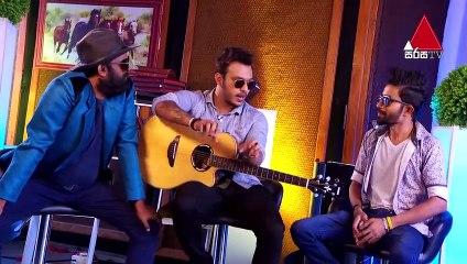 Y Cafe  Nadeemal Perera  Sirasa TV  12th October 2019