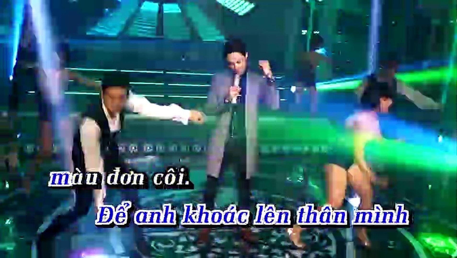 [Karaoke] Ngắm Hoa Lệ Rơi (Remix) - Nguyễn Hy [Beat]