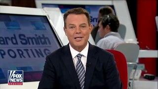 Payé 15 millions de dollars par an, le présentateur star de Fox News, Shepard Smith, a annoncé brutalement son départ après 23 ans d'antenne, lassé par les attaques contre lui de Donald Trump