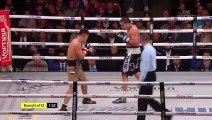 Dmitry Bivol vs Lenin Castillo (12-10-2019) Full Fight