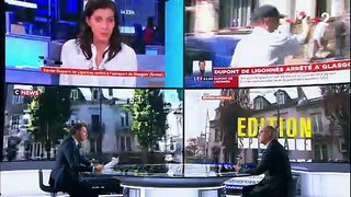 Xavier Dupont de Ligonnès: Hier soir, en direct au journal de 20h de France 2, les excuses de la rédaction pour le traitement de l'affaire