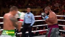 Oleksandr Usyk vs Chazz Witherspoon (12-10-2019) Full Fight