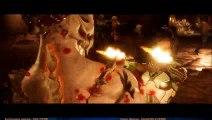 Вомбат Момбат 11 Сюжетка - Плюшевые Игрушки Пьют Чай (PS4)