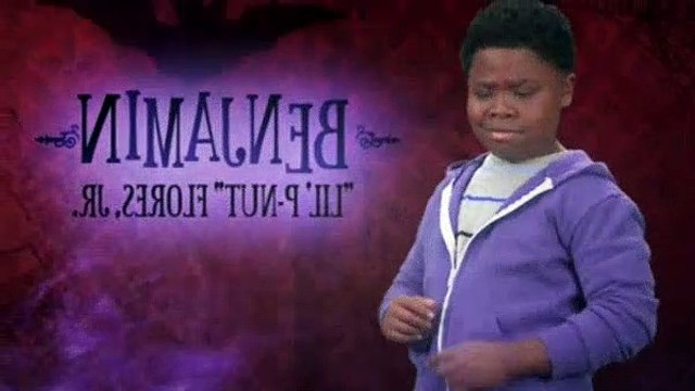 The Haunted Hathaways S02E19 Haunted Surprise