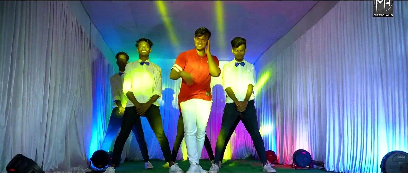 DJ Wala Babu Santali Full Video _ New Santali Video Song 2019 _ Mangal,  Manisha _ DJ CKM ( 1080 X 1920 ) - video dailymotion