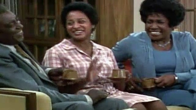 The Jeffersons Season 3 Episode 6 The Retirement Party