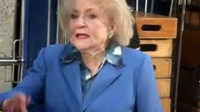 Hot In Cleveland Season 2 Episode 6 I Love Lucci, Part 2
