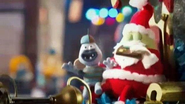 SpongeBob SquarePants Season 9 Episode 39 - It's A SpongeBob Christmas!