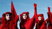 «Εξέγερση κατά του αφανισμού» του πλανήτη σε όλη την Ευρώπη