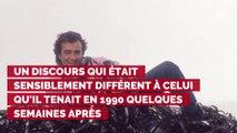 Instant Vintage : quand Bernard Montiel se confiait à Télé Star suite au lancement de Vidéo gags en 1990 sur TF1