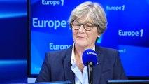 """Martine Brousse sur la maltraitance faite aux enfants : """"Il y a pratiquement 400.000 appels par an au 119"""""""