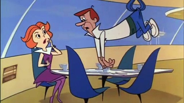 "The Jetsons season 1 chapter 13 ""Elroy's Pal"" 1"