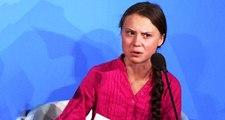 İklim aktivisti Greta Thunberg, terör örgütü YPG'ye destek verdi