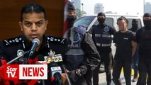 Cops: 40 Malaysians held in Syria seeking to return home