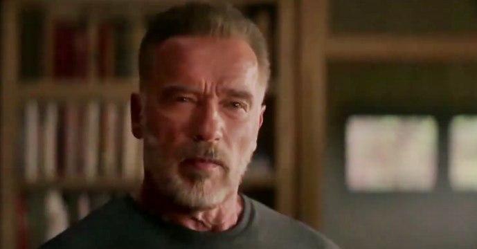 Terminator Destino Oscuro - Spot TV