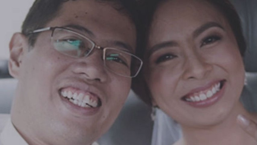 Accountant Shares How She Stayed Within Her Wedding Budget
