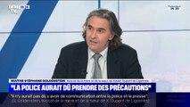 """L'avocat de la mère de Xavier Dupont de Ligonnès reproche à la police un """"manque de précautions"""""""