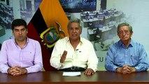 Ecuador: Aussgangssperre nach schweren Unruhen - Gespräche geplant