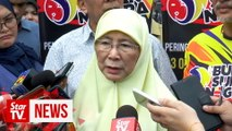 DPM: Balloon explosion could be due to mixture of helium and other gases
