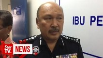 No LTTE links arrest in Johor so far, says state police chief