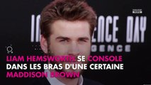 Miley Cyrus séparée de Liam Hemsworth: l'acteur tourne la page avec une mystérieuse blonde