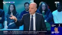 """Jean-Michel Blanquer sur la réforme des retraites: """"Nous ne mettrons pas les enseignants dans une situation où ils seront perdants"""