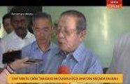 DAP minta cara tangani ancaman keselamatan negara diubah