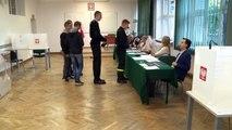 Wahl in Polen: Regierende PiS dürfte erneut stärkste Kraft werden