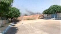 Suriye Milli Ordusu, çatışmalarda YPG/PKK'nın sözde asayiş merkezi ele geçirdi - TEL