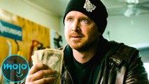 Top 10 El Camino: A Breaking Bad Movie Moments