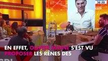 Olivier Minne loyal envers Tex: ce qu'il a refusé catégoriquement pour lui