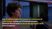 Cohn-Bendit : « Goulard a été victime d'une revanche contre Macron »