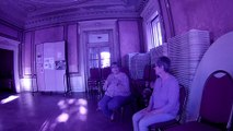 Past Resident Ghosts Reveal Themselves in the Music Room at Swannanoa Palace Lunar Paranormal Virginia